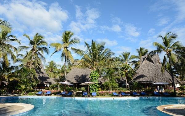 Breezes Beach Club Spa Rove Ventures